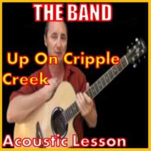 Learn to play Up On Cripple Creek by The Band | Movies and Videos | Educational