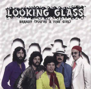 Brandy - Looking Glass - Custom arranged for solo, rhythm and horns | Music | Oldies