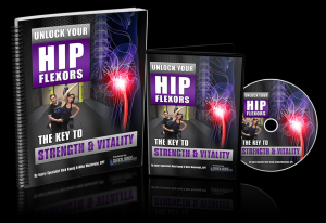 Unlock Your Hip Flexors | eBooks | Health