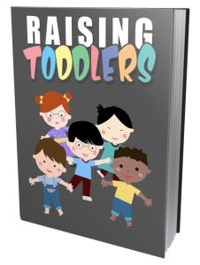 Raising Toddlers | eBooks | Parenting