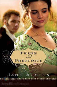Pride and Prejudice   eBooks   Romance