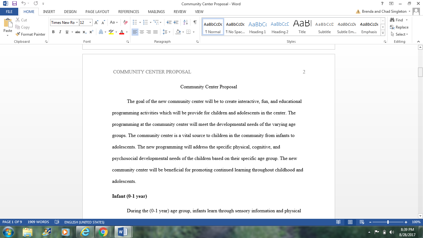 essay team sport culture