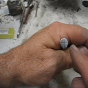 Steel Stamps, Making Your Own, taught by Don Norris, Silversmithing for jewelry making. | Crafting | Jewelry