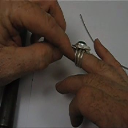 Ring Bands taught by Don Norris, Silversmithing for jewelry making. | Crafting | Jewelry