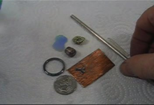 soldering, mixed media taught by don norris, silversmithing for jewelry making.