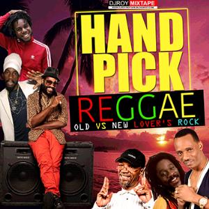 dj roy hand pick reggae lovers rock mix