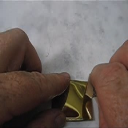 Textures, Sandpaper taught by Don Norris, Silversmithing for jewelry making. | Crafting | Jewelry