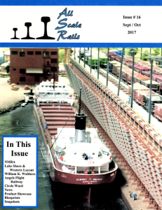 all scale rails issue 16 september / october 2017