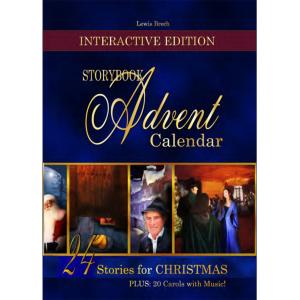 Storybook Advent Calendar | eBooks | Children's eBooks