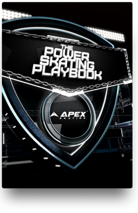 First Additional product image for - The Power Skating Playbook