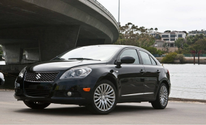 Suzuki Kizashi 2010 Repair Manual Service | eBooks | Automotive