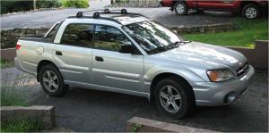Subaru Baja 2005 Repair Manual Service | eBooks | Automotive