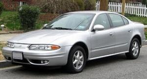 Oldsmobile Alero 2002 2003 2004 Repair Manual Service | eBooks | Automotive