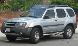 Nissan Xterra X 2010 Repair Manual Service | eBooks | Automotive