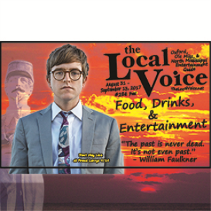 The Local Voice #286 PDF Download | eBooks | Entertainment
