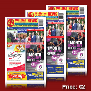 Midleton News August 30th 2017 | eBooks | Magazines