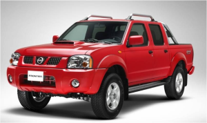 Nissan Frontier 2010 Repair Manual Service | eBooks | Automotive