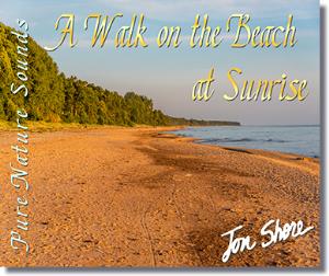 A Walk on the Beach at Sunrise | Music | Soundbanks