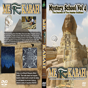 Mystery School Vol 4 | Movies and Videos | Religion and Spirituality