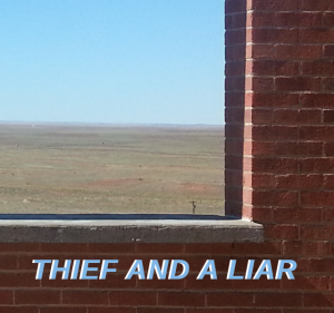 Thief and a Liar.mp3 | Music | Alternative
