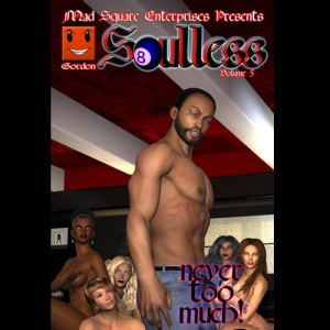 Soulless - Volume Five | eBooks | Comic Books