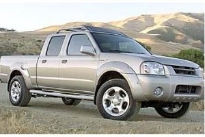 Nissan Frontier 2002 Repair Manual Service | eBooks | Automotive