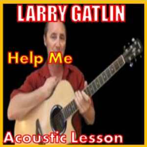 Learn to play Help Me by Larry Gatlin | Movies and Videos | Educational