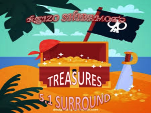 Reizo Shibamoto Treasures 5.1 Surround | Music | Classical