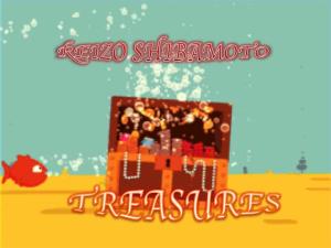 Reizo Shibamoto Treasures   Music   Classical