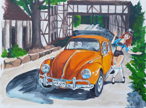VW Love | Photos and Images | Digital Art