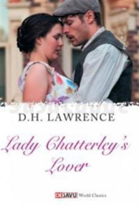 Lady Chatterley's Lover | eBooks | Classics