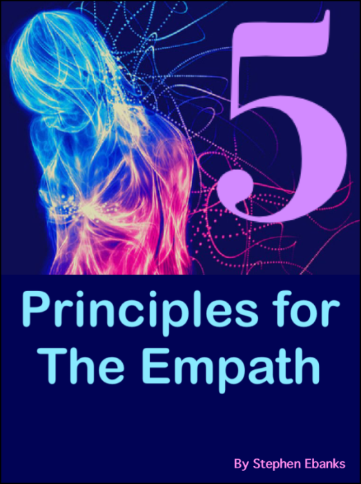 First Additional product image for - 5 Principles for the empath