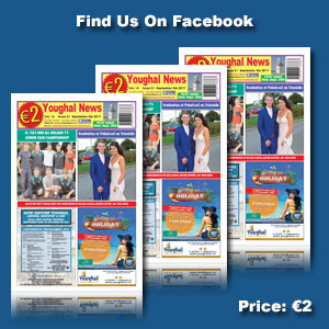 Youghal News September 6th 2017 | eBooks | Magazines