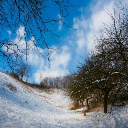 Winter Landscape | Photos and Images | Nature