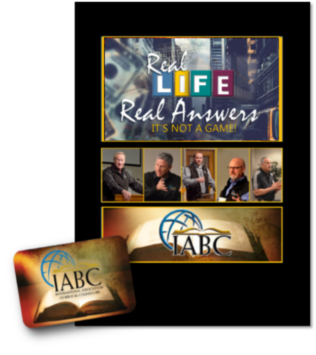 First Additional product image for - 2017 IABC International Bible Conference