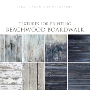 beachwood boardwalk textures