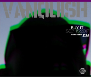 blackstar mix - vanquish (2017)