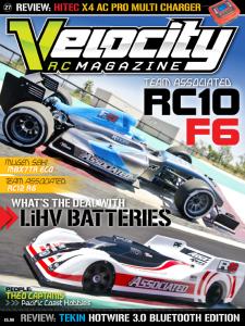 VRC Magazine_027 | eBooks | Automotive