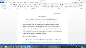 Crjs455 Ip2 | Documents and Forms | Research Papers