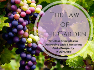 the law of the garden part 1