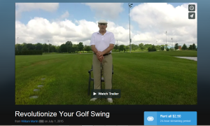 revolutionize your golf swing
