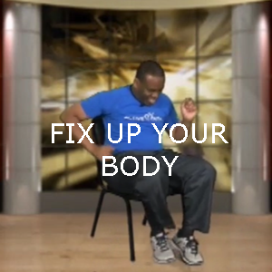 chair fix up your body