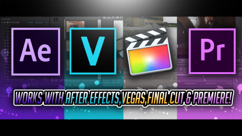 First Additional product image for - Mini Color-Correction Pack By Pro Edits!