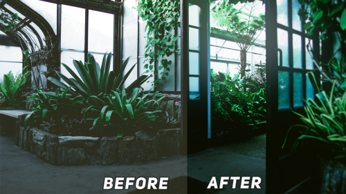 Third Additional product image for - Mini Color-Correction Pack By Pro Edits!