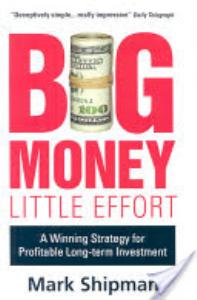big profit, little effort