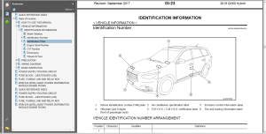 infiniti qx60 hybrid  l50 2018 service manual wiring diagrams