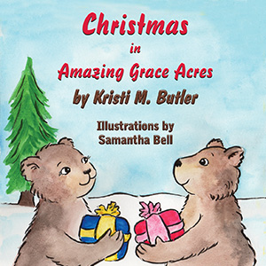 christmas in amazing grace acres