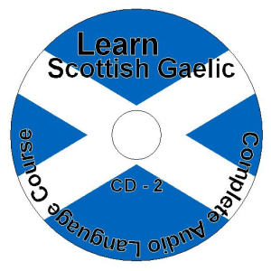 learn how to speak scottish gaelic language course tutorial full mp3 audio book - pdf included - 14 cd pack