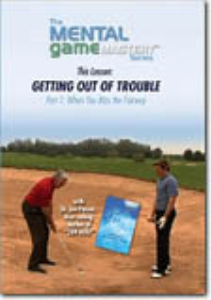 Getting Out of Trouble - Part 1: When You Miss The Fairway | Movies and Videos | Sports