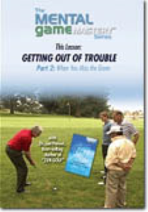 Getting Out of Trouble - Part 2: When You Miss the Green | Movies and Videos | Sports